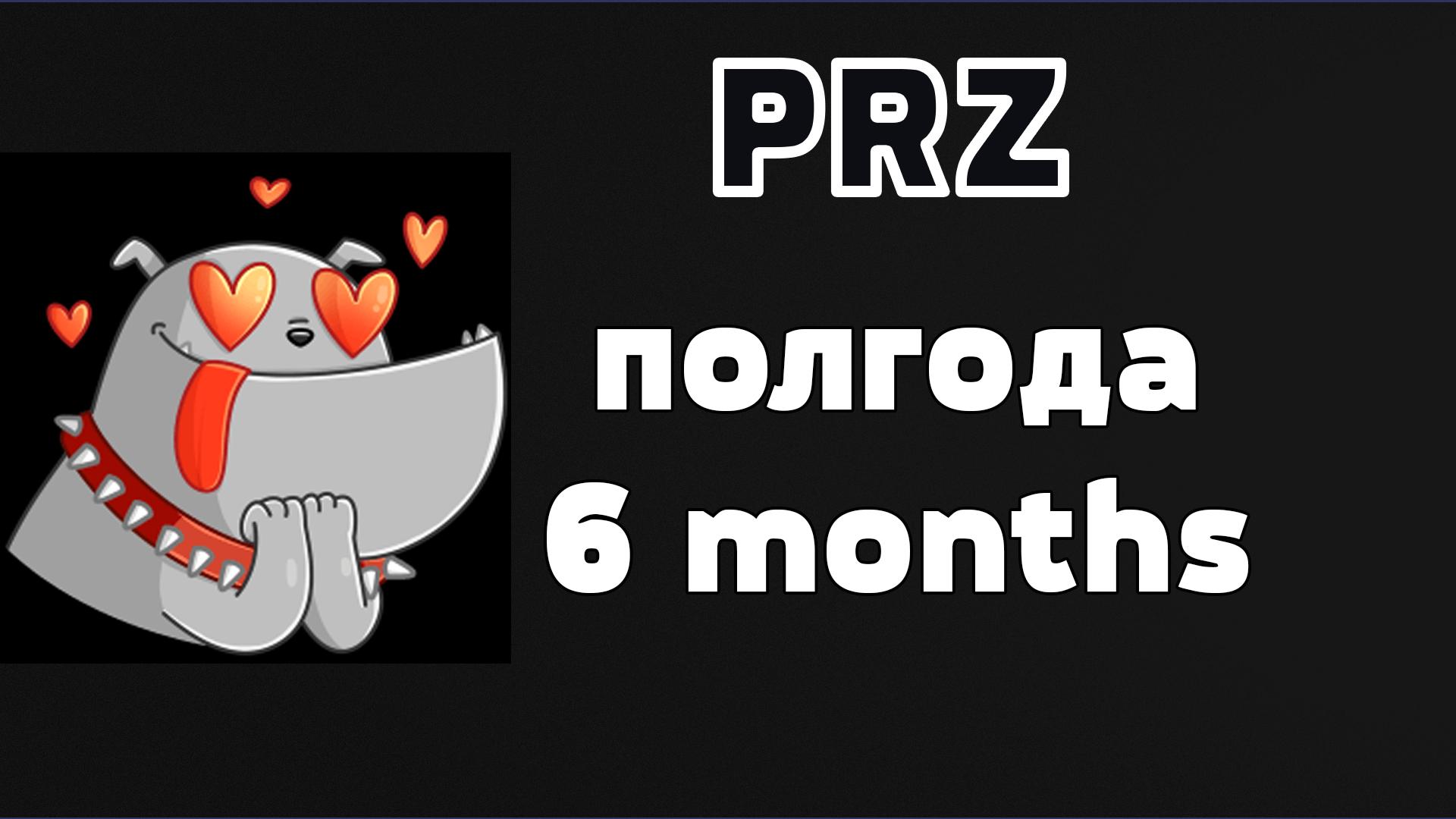 PRZ - Parser reestr-zalogov - полгода